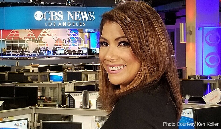 KCBS-KCAL Anchor Elsa Ramon on Why She Left TV News (Exclusive)