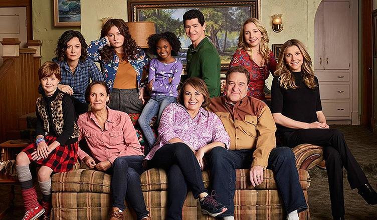 Roseanne Reboot (Credit: ABC)