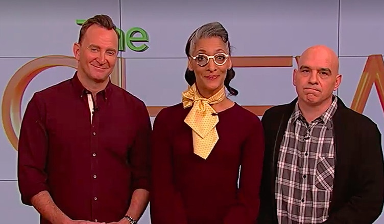 ABC cancels The Chew. (Credit: ABC)