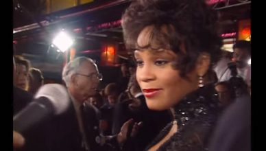 Whitney. (Credit: Miramax and Roadside Attractions)