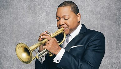 Wynton Marsalis. (Credit: Lincoln Center)