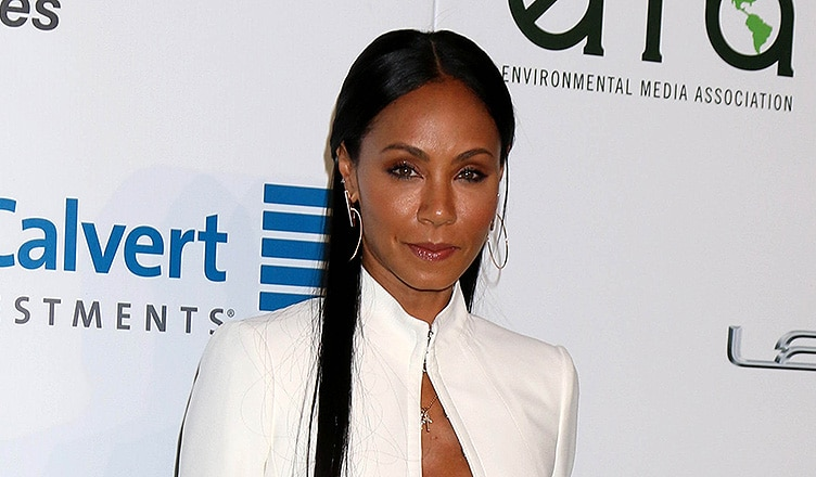 Jada Pinkett Smith (Credit: Deposit Photos)