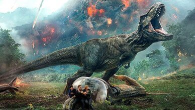 Jurassic World Fallen Kingdom (Universal Pictures)