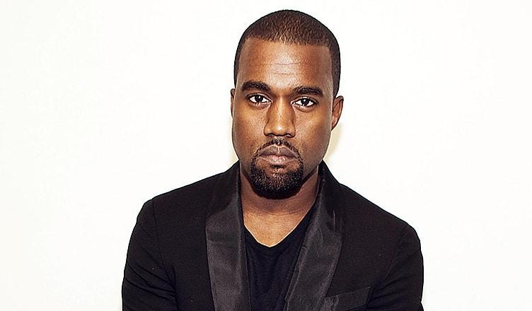 Kanye West (handout photo)