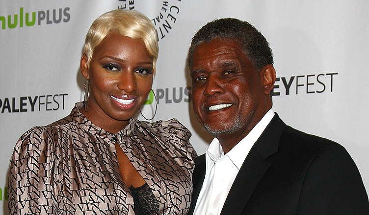 NeNe Leakes and Gregg Leakes (Credit: Deposit Photos)