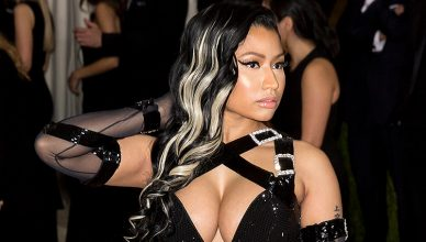 Nicki Minaj (Credit: Deposit Photos)