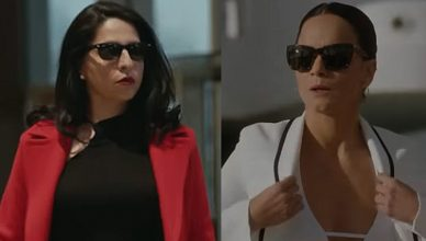 Queen of the South Season 3 (Credit: USA)