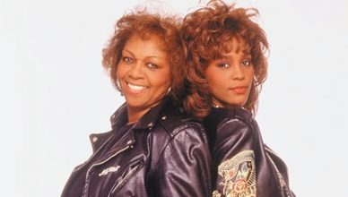 Cissy Houston and Whitney Houston (Credit: YouTube)