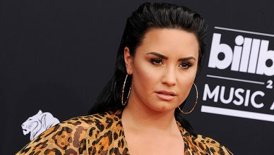 Demi Lovato (Credit: Deposit Photos)