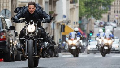 Mission Impossible Fallout (Paramount/Skydance)