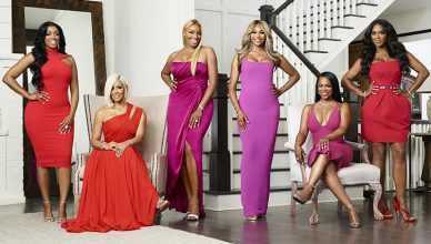 Real Housewives of Atlanta (Credit: Bravo)
