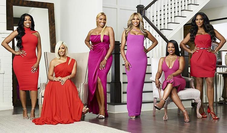 Real Housewives of Atlanta (Credit: Bravo)