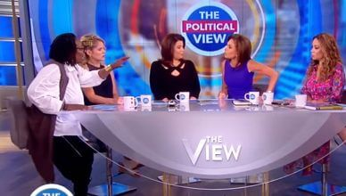 The View (Credit: ABC)