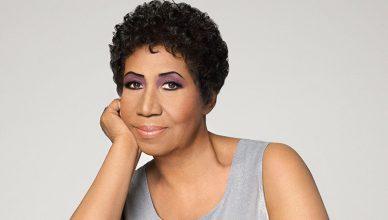 Aretha Franklin (Handout Photo)