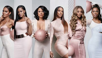 Basketball Wives Cast (Credit: VH1)