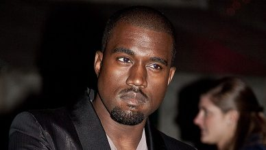 Kanye West stock image (Credit: Deposit Photos)