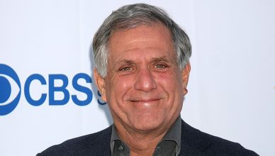 Les Moonves (Credit: Deposit Photo)