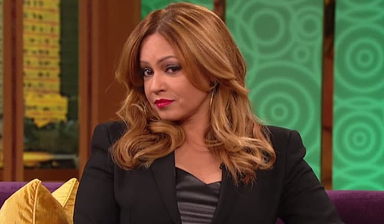 "Perri ""Pebbles"" Reid (Credit: The Wendy Williams Show)"