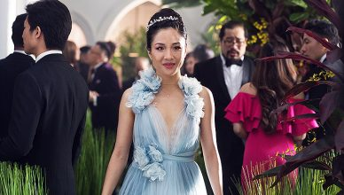Crazy Rich Asians (Warner Bros.)