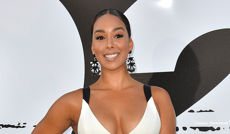 "LOS ANGELES, CA - July 17, 2018: Gloria Govan at the premiere for ""The Equalizer 2"" at the TCL Chinese Theatre (Credit: Shutterstock)"
