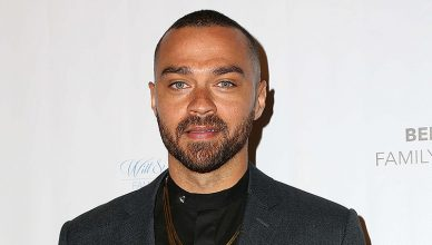 Jesse Williams stock image. (Credit: Deposit Photos)