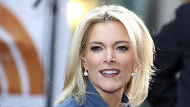 Megyn Kelly appears NBC Today Show on November 17, 2017, in New York City. (Credit: Shutterstock)