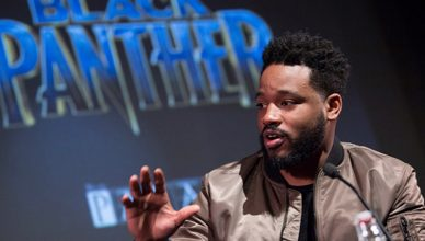 Director Ryan Coogler is shown in this stock photo. (Credit: Deposit Photos)