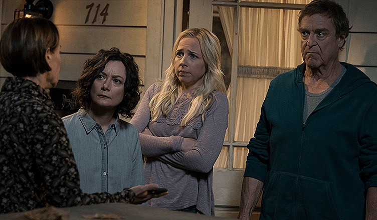 The Conners (Credit: ABC)