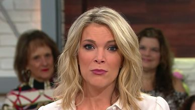 Megyn Kelly on Megyn Kelly Today (Credit: NBC/YouTube)