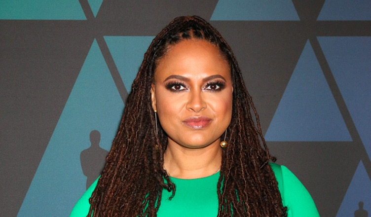 Ava DuVernay at the 10th Annual Governors Awards (Credit: Deposit Photos/Jean Nelson)