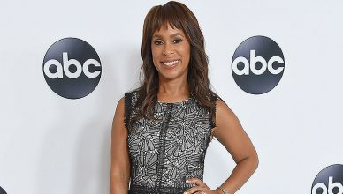 Channing Dungey (LOS ANGELES - AUG 07: Channing Dungey arrives to the ABC TCA Summer Press Tour White Carpet Event on August 7, 2018 in Hollywood, CA -Shutterstock)