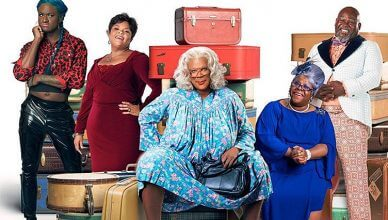 Madea's Farewell Play Tour (Credit: Instagram)