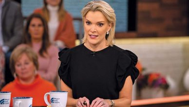 Megyn Kelly Today (Credit: NBC)