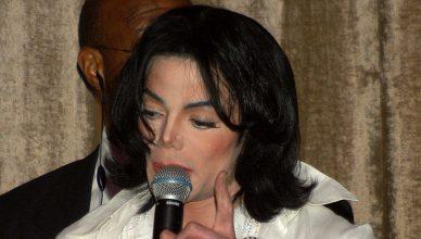 Michael Jackson Stock Photo (Credit: Deposit Photos)
