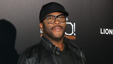Tyler Perry (Credit: Deposit Photos)