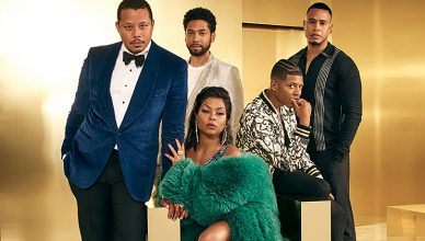 """Empire"" premiered on Fox in 2015. (Credit: Fox)"
