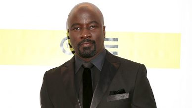 Mike Colter (Credit: Deposit Photos)