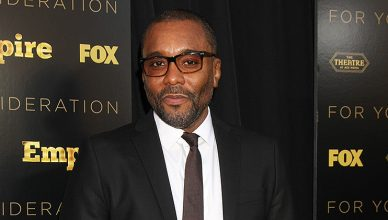 """Lee Daniels at the """"Empire"""" ATAS Screening and Panel at the The Theater at the Ace Hotel on March 12, 2015 in Los Angeles, CA — Photo by Jean_Nelson. (Credit: Deposit Photos)"""