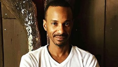 Tevin Campbell (Credit: Instagram)