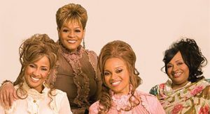 The Clark Sisters