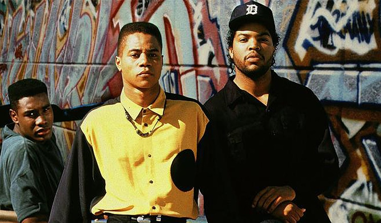 Boyz n The Hood (Columbia Pictures)
