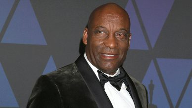 John Singleton at the 10th Annual Governors Awards at the Ray Dolby Ballroom on November 18, 2018 in Los Angeles, CA. (Credit: Deposit Photos)