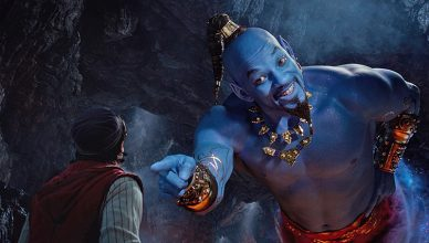 Aladdin live-action remake. (Credit: Disney)