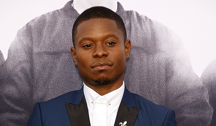 Jason Mitchell Dropped From The Chi Amid Misconduct Claims