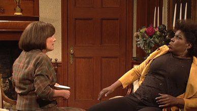 SNL Royal Baby Etiquette Skit (Credit: NBC)
