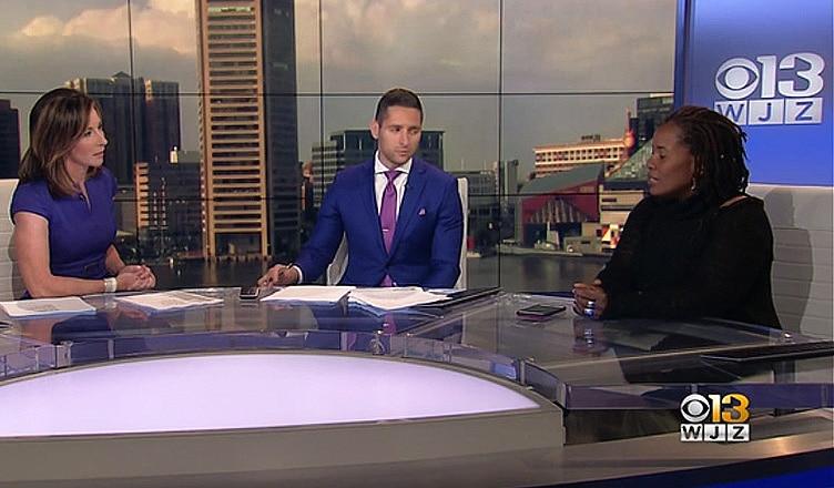 WJZ TV Screen Grab (Credit: WJZ)
