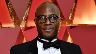 Barry Jenkins (Credit: Shutterstock)