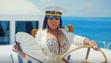 Girls Cruise (Credit: VH1)
