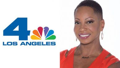 KNBC Renee Washington (Credit: KNBC/Facebook)