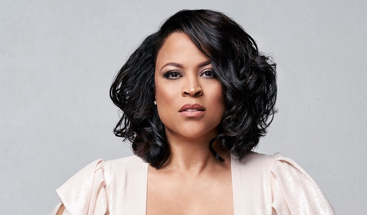 "Shaunie O'Neal is the star and executive producer of ""Basketball Wives."" (Credit: VH1)"